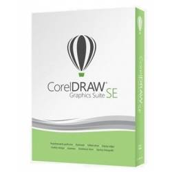 Corel CorelDRAW Graphics Suite X7 SE PL